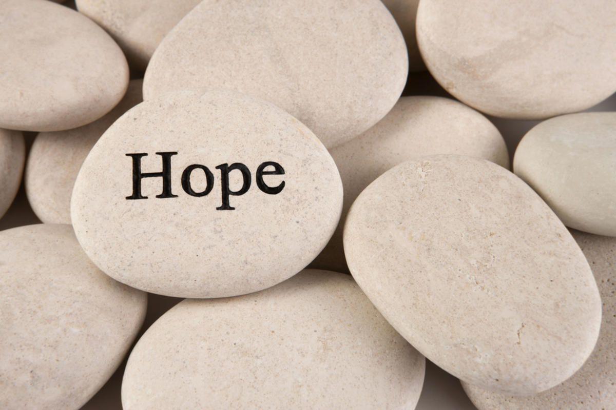 أهمية الأمل في حياة الإنسان