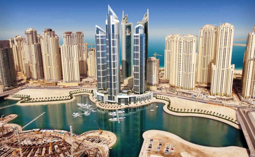 رسوم الإقامة الذهبية في دبي الإمارات
