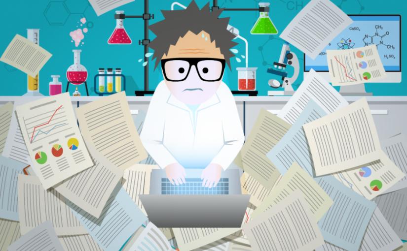 مواضيع بحث لمادة مناهج البحث العلمي