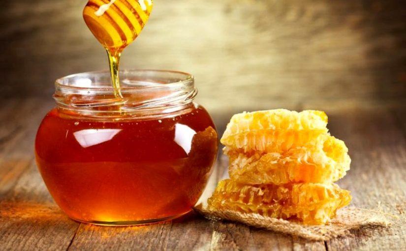 تجربتي مع خلطة العسل للحمل