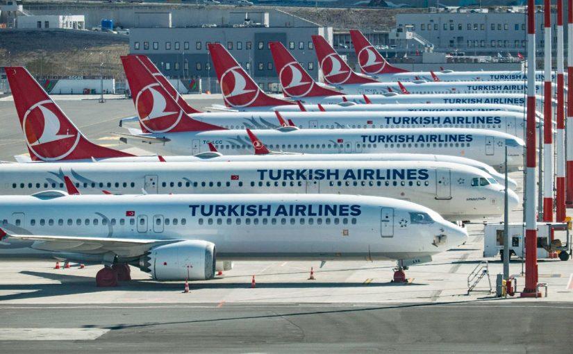 رقم هاتف الخطوط التركية في السعودية