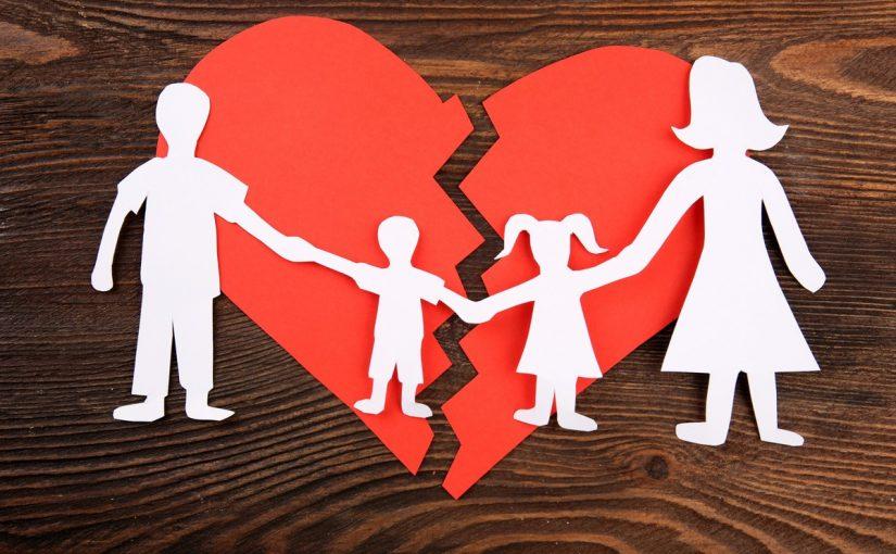 أعراض سحر التفريق والطلاق