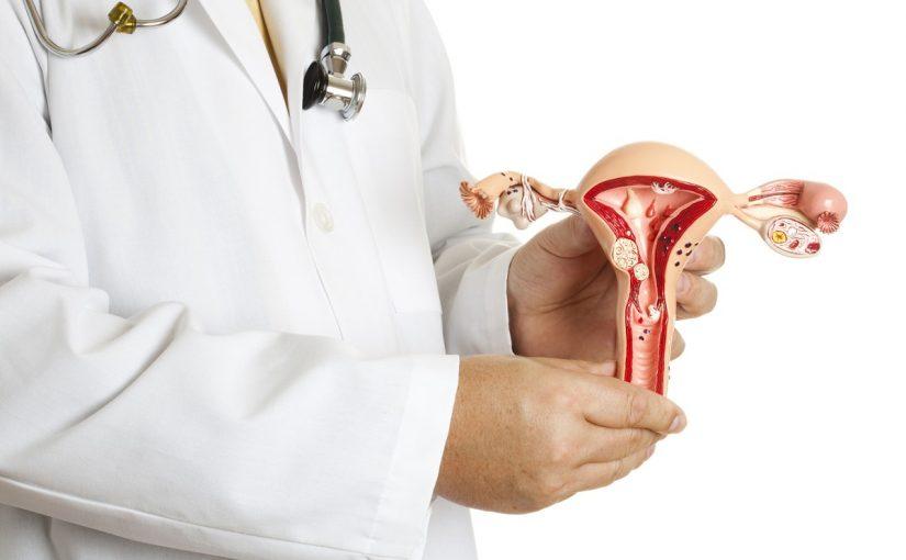 إفرازات المهبل بعد استئصال الرحم