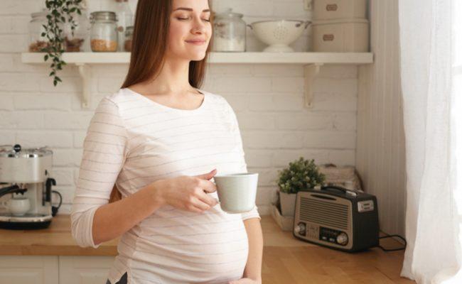من جربت ابرة الظهر للولادة الطبيعية