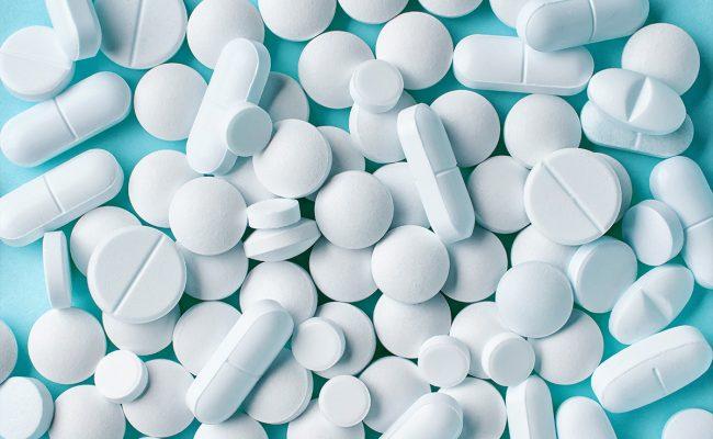 أدوية علاج التهاب اللثة والأسنان