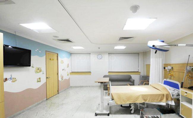 تجديد الملف في المستشفى العسكري بجده