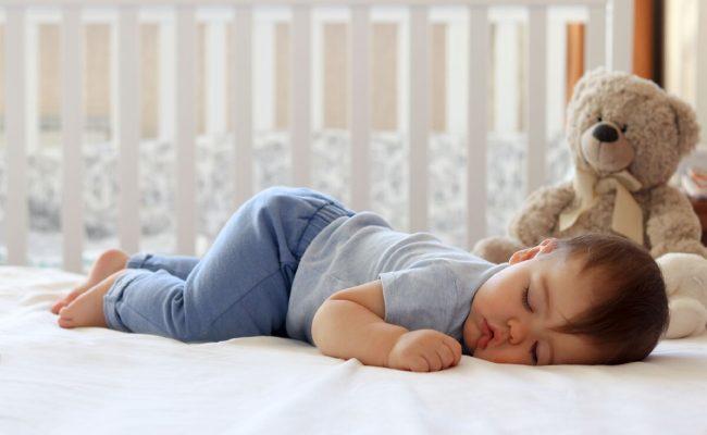 تفسير حلم بول الطفل الذكر للمتزوجة