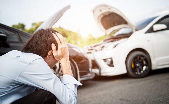 تفسير حلم حادث سيارة لقريب ونجاته