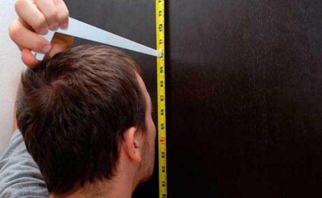 كيفية زيادة الطول بعد البلوغ