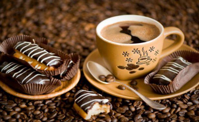 فروع قهوة بارنيز الرياض