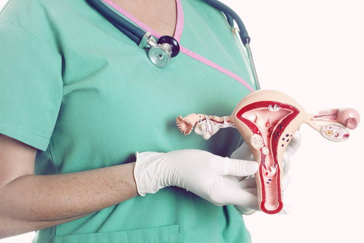 تجربتي في معرفة الحمل من عنق الرحم