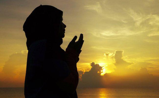 دعاء لابي المتوفي يوم عرفه