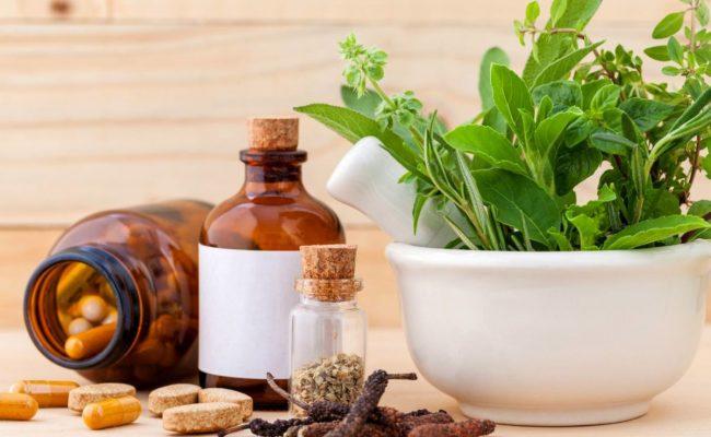 علاج ارتفاع هرمون fsh عند النساء بالأعشاب