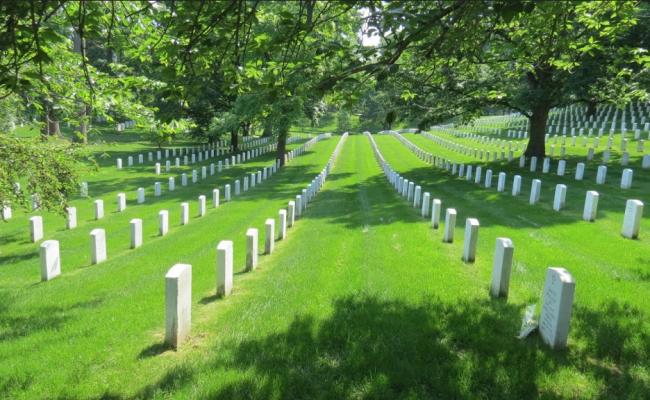 تفسير المقابر فى المنام