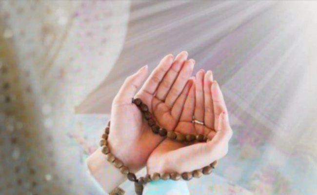 دعاء يبطل السحر عنك وعن أهل بيتك
