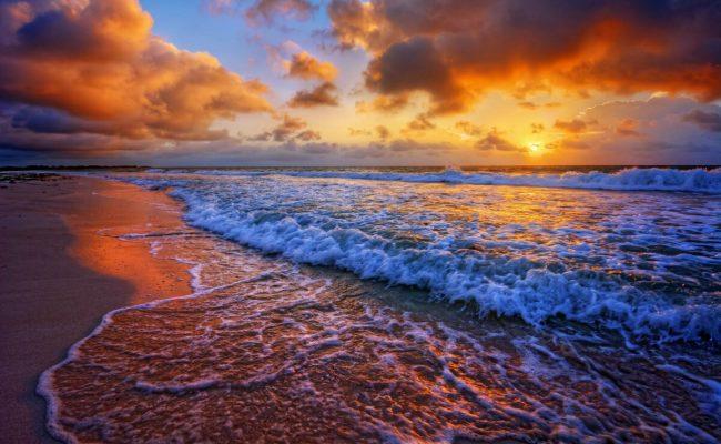 تفسير البحر فى المنام