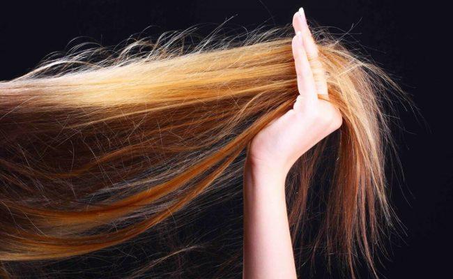 تجربتي في علاج تلف الشعر وترميمه