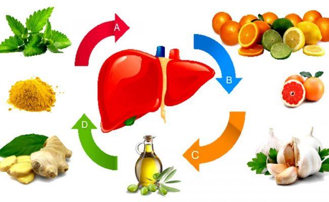 تجربتي مع تنظيف الكبد من السموم