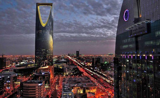 أفضل الأماكن في الرياض