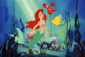 آرييل - Ariel