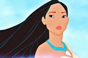بوكاهونتاس - Pocahontas