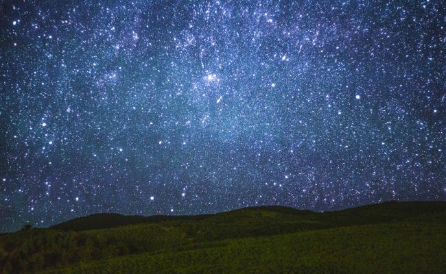 اسماء النجوم ومعانيها