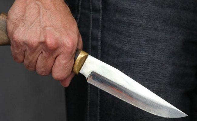 تفسير التهديد بالسكين في المنام