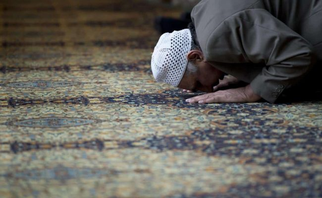 تفسير الصلاه في المنام