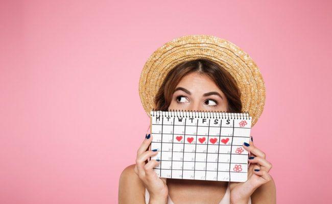 تأثيرات انقطاع الدورة الشهرية عند المرأة