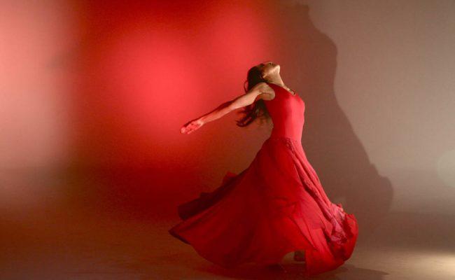 تفسير حلم الرقص للمتزوجه