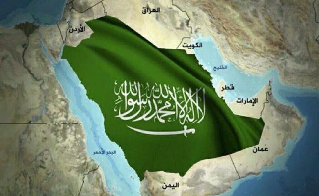 تم تقسيم المملكة اداريا الى منطقة فقط
