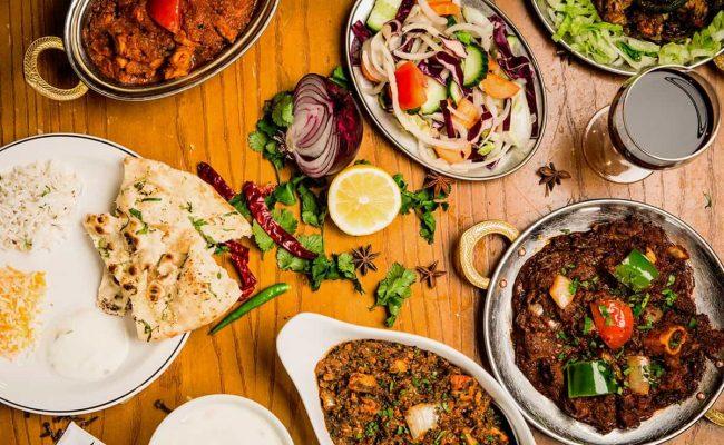 أفضل المطاعم الهندية في أبو ظبي