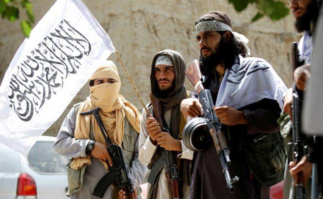 من هم طالبان وماذا يريدون