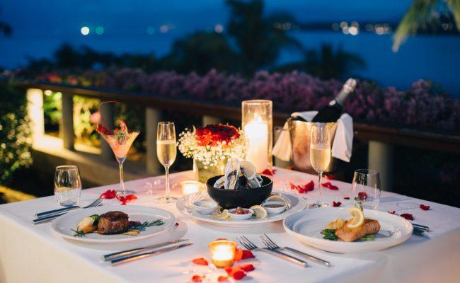 أفضل المطاعم الرومانسية بالرياض