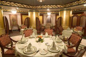 أفضل المطاعم الرومانسية بجدة