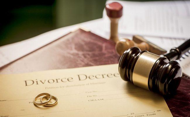 نموذج رفع دعوى طلاق