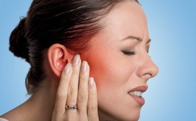 هل طنين الأذن خطير