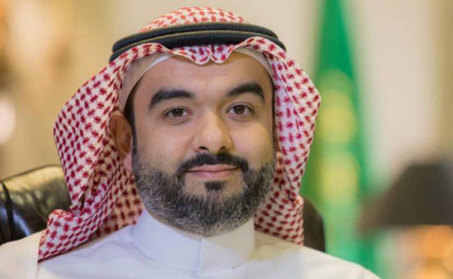 من هو عبدالله السواحة وزير الاتصالات السعودي