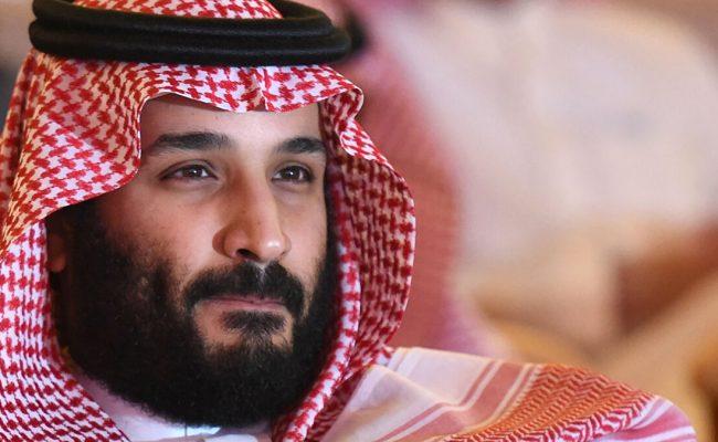 متى ولد الامير محمد بن سلمان ولي العهد في المملكة العربيّة السعوديّة