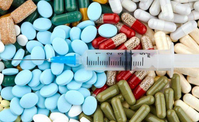 سعر دواء Anti Cox حقن