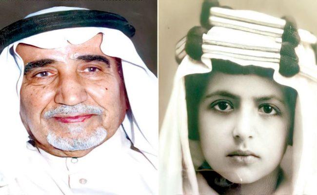 من هو اول سعودي يحصل على الدكتوراه