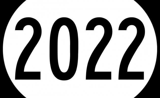 متى ندخل 2022 ميلادي