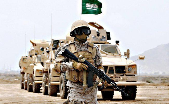 شروط القبول في وزارة الدفاع