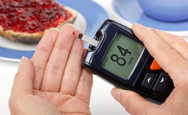 كيفية خفض السكر التراكمي