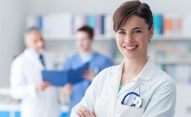 أفضل دكتورة في الحبيب التخصصي