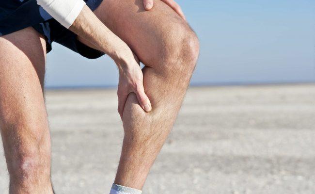 علاج الدوالي في الساقين عند الرجال