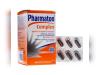 مكونات فارماتون – Pharmaton ingredients