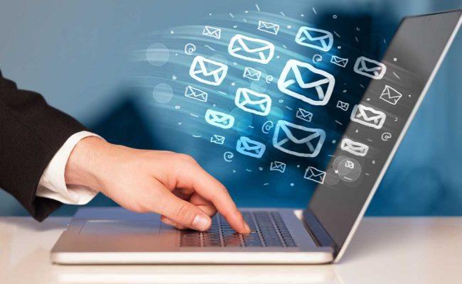 طريقة تفعيل البريد الإلكتروني في الجوال