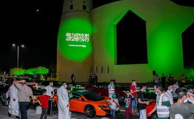 اماكن حفلات اليوم الوطني في الرياض 91