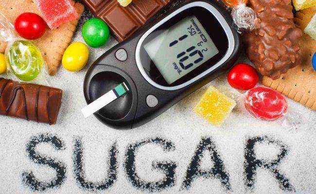 علاج هبوط السكر لمرضى السكر